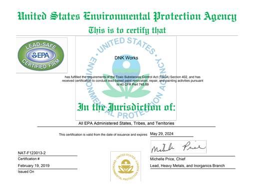 epc certificate 2020 thumbnail